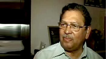 Video : Somewhere we went wrong, says Santosh Hegde on Team Anna