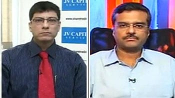 Video : Accumulate RIL on declines: JV Capital