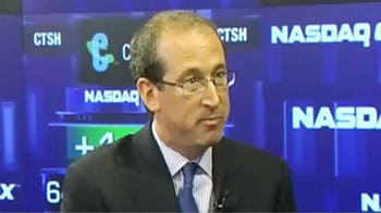 Video : Cognizant CFO on company's financial performance