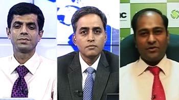 Video : Sell SBI on rally, avoid REI Agro stocks: Expert