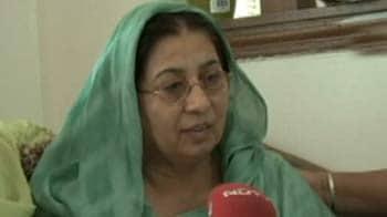 Video : Don't politicise gurudwara shooting: Victim's wife