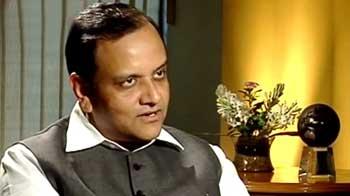 Video : Yamuna Expressway a very challenging project: Manoj Gaur