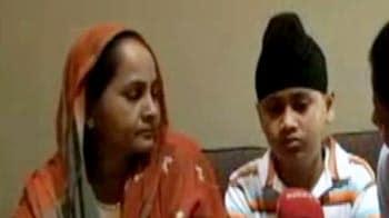 Video : Pray no one ever goes through this pain: Gurudwara shooting victim's family