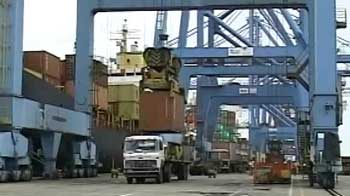 Video : India Insight: Congestion constraints plague port sector