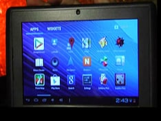Budget tablet faceoff
