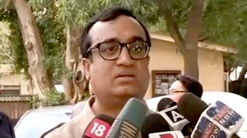 Video : Sports Minister Ajay Maken announces big sops for Olympic medal winners