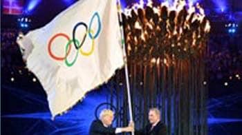 Videos : ओलिंपिक : बाय, बाय लंदन