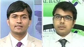 Video : Nifty strategy for the day: Expert Outlook