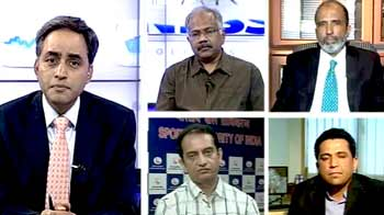 Video : We Mean Business: Will India's medal tally double in next Olympics?