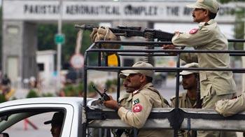 Video : Taliban attack Pakistan air base, 8 dead: Officials