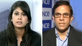 Video : Reliance Infrastructure on Q1 results