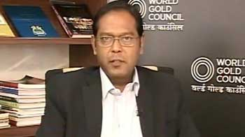 Video : Slowdown in India, China impacting gold demand: Ajay Mitra