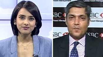 Video : SEBI aims to widen investor base: HSBC AMC