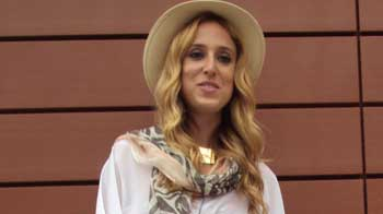 Video : Dress up the Californian way