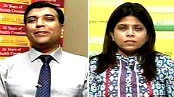 Video : Prefer Tata Motors, M&M over Maruti stocks: Sharmila Joshi
