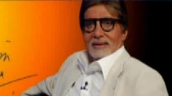 Amitabh Bachchan joins Facebook