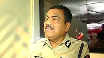 """Video : """"I handled Azad Maidan riot the right way"""": Mumbai top cop"""