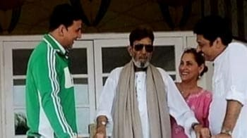 Video : Rajesh Khanna's last wish was to rename Aashirwad