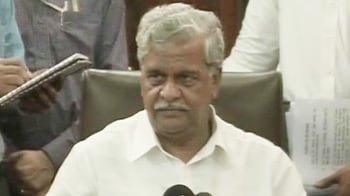Video : BJP objected to auction of coal fields, says coal minister