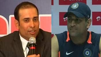 Why is it difficult to reach India skipper Dhoni?