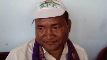 Video : Assam MLA arrest: Bodoland People's Front calls for indefinite bandh; curfew in Kokrajhar