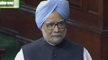 Video : Coal controversy: PM challenges report of auditor, says it will be challenged