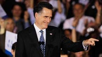 Video : Mitt Romney accepts nomination at Republican National Convention