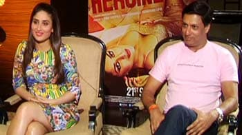 Video : My wedding has become a Rajya Sabha debate, says Kareena Kapoor