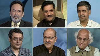 Video : NDTV Mid-Term Poll 2012: Should we be friends with Pakistan?