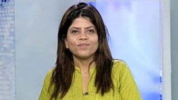 Video : Pick frontline pharma stocks: Sharmila Joshi
