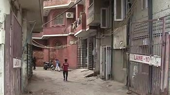 Video : Delhi government regularises over 900 illegal colonies