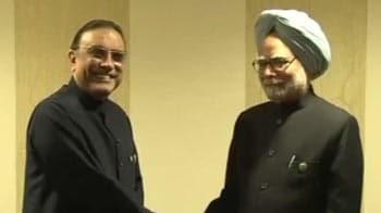 Video : Speed up 26/11 trials: PM Manmohan Singh tells Zardari