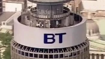 Video : BT sale of 14.1% Tech Mahindra stake completed