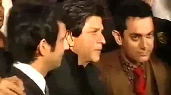 Video : No Biz Like Showbiz: Meet the Rs 100 cr kings of Bollywood