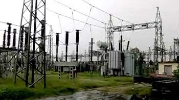 Video : Sonia Gandhi's Rae Bareli spared power cuts