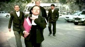 Video : Centre, judiciary on collision course again?