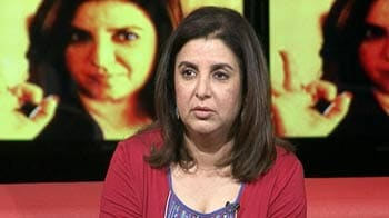 Video : Your Call with Farah Khan