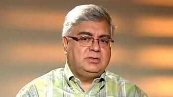 Video : India needs to honour tax treaties: Shome to NDTV
