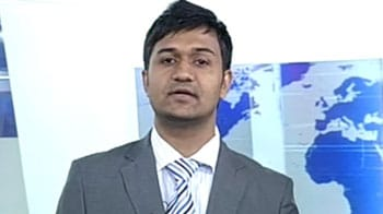 Video : Chetan Jain's Nifty strategy of the day