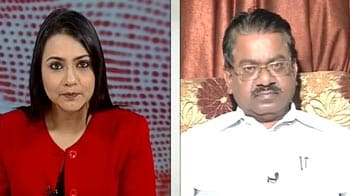 Video : No other way of showing anger: TKS Elangovan on Tamil sentiment on Sri Lanka