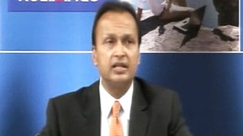 Video : Anil Ambani's four-pronged strategy to pare Rs 35,000 cr debt