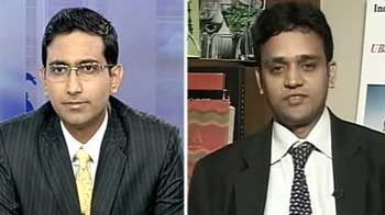 Video : Suresh Mahadevan on market outlook