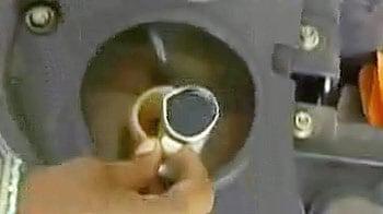 Videos : रसोई गैस 100 रुपये, डीज़ल सात रुपये होगा महंगा!
