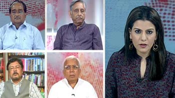 Video : Quota bill introduction a diversionary tactic by the Congress?