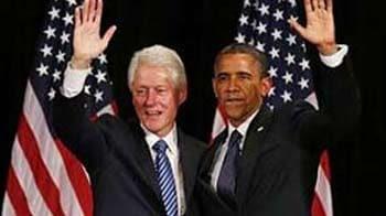 Video : Bill Clinton: The Kingmaker?