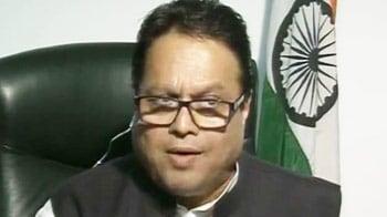 Video : Coal scandal: Did Dardas make 100 crores from a single coal block?