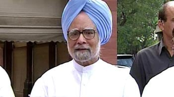 Video : Opposition insisted on disruptions, says PM