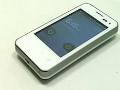 Snap Judgement: HTC Desire VC
