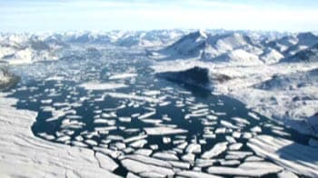 Video : Greenland climate: Global warming (Part 2)