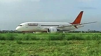 Videos : बोइंग ड्रीमलाइनर 787 भारत में